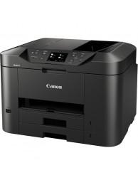 Multifunctional Canon MAXIFY MB2350, inkjet, color, format A4, fax, retea, Wi-Fi, duplex