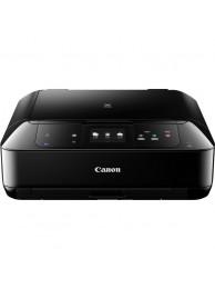 Multifunctional Canon Pixma MG7550, inkjet, color, format A4, Wi-Fi, Google CloudPrint, Apple AirPrint, WLAN PictureBridge, USB