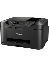 Multifunctional Canon MAXIFY MB2050, inkjet, color, format A4, fax, Wi-Fi, duplex