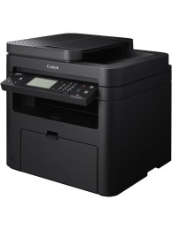 Multifunctional Canon i-SENSYS MF229dw, laser, monocrom, format A4, fax, retea, Wi-Fi, duplex