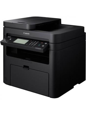 Multifunctional Canon i-SENSYS MF226dn, laser, monocrom, format A4, fax, retea, duplex