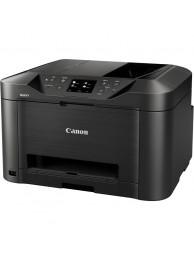 Multifunctional Canon MAXIFY MB5050, inkjet, color, format A4, fax, retea, Wi-Fi, duplex