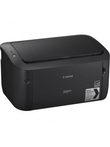 Imprimanta Canon i-SENSYS LBP6030W, laser, monocrom, format A4, Wi-Fi