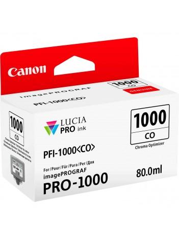 Canon PFI1000CO (Chroma Optimizer) - cerneala pentru PRO-1000 ImagePrograf