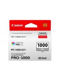 Canon PFI1000GY (Gray) - cerneala pentru PRO-1000 ImagePrograf