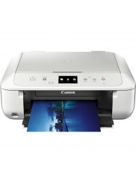 Multifunctional Canon Pixma MG6851, inkjet, color, format A4, Wi-Fi, duplex, Alb