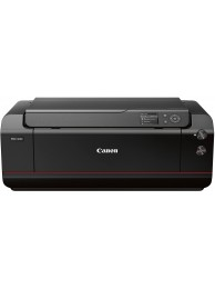 Imprimanta Foto Canon ImagePROGRAF Pro-1000, Format A2, Wi-Fi si Ethernet, Cerneala pe baza de pigmenti cu longevitate mare