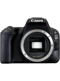 Aparat Foto Canon EOS 200D Body + CashBack Canon 230 Lei