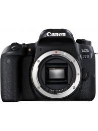 Canon EOS 77D Body +CashBack Canon 240LEI