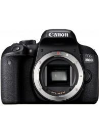 Canon EOS 800D Body + CashBack Student 230 Lei
