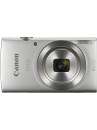 Aparat Foto Compact Canon iXUS 185, 20 MPx, Zoom Optic 8x, Gri