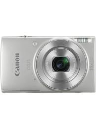 Aparat Foto Compact Canon iXUS 190, 20 MPx, Zoom Optic 10x, WiFi / NFC, Gri