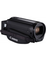 Camera Video Canon LEGRIA HF R86, 1080p, Zoom Optic 32x, WiFi, NFC, 16 GB Memorie, Streaming si Comanda la Distanta, Negru