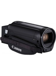 Camera Video Canon LEGRIA HF R88, 1080p, Zoom Optic 32x, WiFi, NFC, 16 GB Memorie, Streaming si Comanda la Distanta, Negru