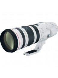 Obiectiv Canon EF 200-400mm f/4L IS USM Extender 1.4x - Tele Zoom