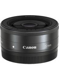 Obiectiv Canon EF-M 22mm /f2.0 STM - Wide Angle