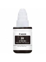 Cerneala Rezerva GI-490BK tip CISS pentru Canon PIXMA Seria G (G1400, G2400, G3400), Negru, 135ml