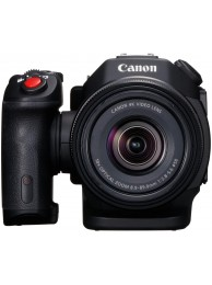 Camera Video Profesionala Canon XC15, 4K Ultra HD, Sunet Profesional