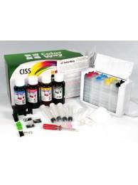 Sistem CISS ColorWay pentru Canon IP3600/MP540 fara cerneala