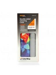 ColorWay CW-6110A Premium, Microfibra cu 2 Fete
