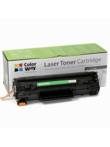 Cartus Toner ColorWay pentru Canon 737
