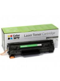 Cartus Toner ColorWay pentru HP CE285A (85A), 1600 pagini