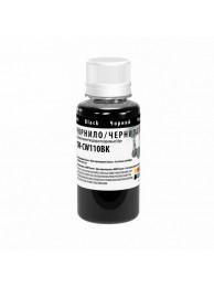 Cerneala ColorWay Canon Universal Black CW110BK 100 ml/Recipient