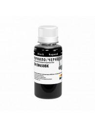 Cerneala ColorWay Epson TX650 Black EW650BK 100 ml/Recipient