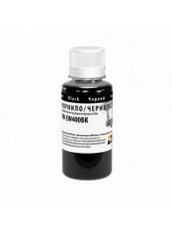 Cerneala ColorWay Epson T26/C91 Black EW400Bk 100 ml/Recipient