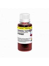 Cerneala ColorWay Epson T26/C91 Yellow EW400Y 100 ml/Recipient