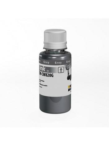 Cerneala ColorWay Canon CLI-426/526 Gray CW820G 100 ml/Recipient