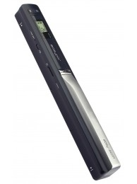 Scaner EasyPix EasyScan Portabil, Color, pentru Documente A4 sau mai mici, Rezolutie 900 dpi