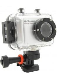 Camera Video de Actiune GoXtreme Explorer, Full HD, 12 MPx (Include 3 Accesorii)