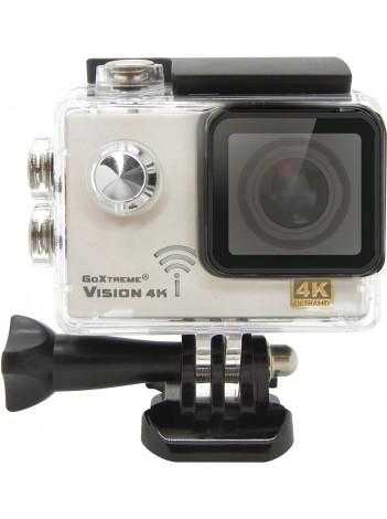 Camera Video de Actiune GoXtreme Vision 4K, 16 MPx (Include 8 Accesorii), KIT