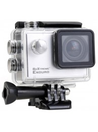 Camera Video Sport GoXtreme Enduro 4K, Instantanee 16 MPx, Functie WebCam (Include 8 Accesorii)