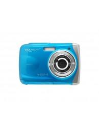 Camera Foto Subacvatica EasyPix W1024 Splash, 16 MPx, Albastru