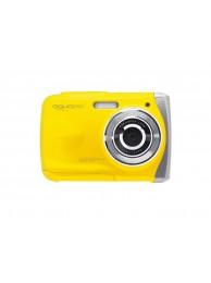 Camera Foto Subacvatica EasyPix W1024 Splash, 16 MPx, Galben