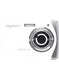 Camera Foto Subacvatica EasyPix W1024 Splash, 16 MPx, Alb