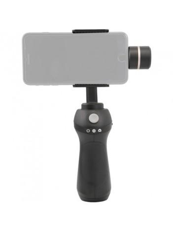 Sistem de Stabilizare Gimbal Feiyu Vimble C pentru Smartphone-uri si Camere de Actiune, Alb