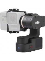 Sistem de Stabilizare Gimbal Feiyu WG2 pentru GoPro, GoXtreme si alte Camere Sport, WaterProof