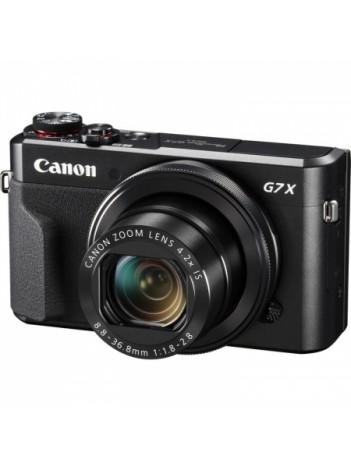 Canon PowerShot G7X Mark II, Wi-Fi