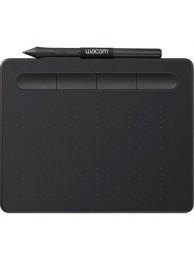Tableta grafica Wacom Intuos M Bluetooth, Pistachio