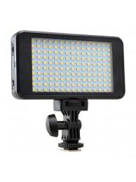 Lampa Lumina Continua LED Jupio Power LED 150A, 150 Led-uri, Acumulator incorporat