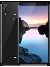 "Telefon Mobil CUBOT J7, 5.7"", 2+16GB, Android 9, Negru +Husa +Folie"