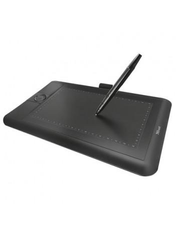 Tableta grafica Trust Panora widescreen