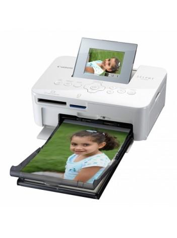 Canon Selphy CP1000 Alba - Imprimanta Foto 10x15
