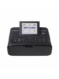 Canon Selphy CP 1300 - Imprimanta foto 10x15, Wi-Fi, Negru + CashBack Canon 70 Lei