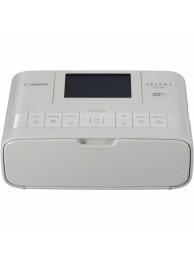 Canon Selphy CP 1300 - Imprimanta foto 10x15, Wi-Fi, Alb