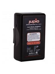Acumulator Jupio pentru Camere Video Profesionale tip Gold Mount battery LED Indicator 7800mAh