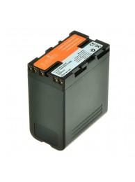 Acumulator Jupio tip Sony BP-U65 5600 mAh